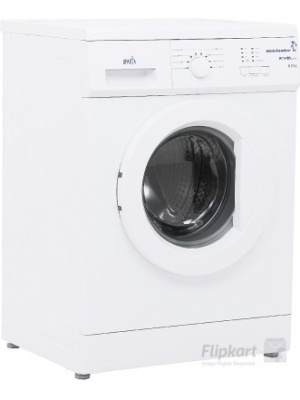 Kelvinator 6 kg Fully Automatic Front Load Washing Machine(KF6091WH-GWG)