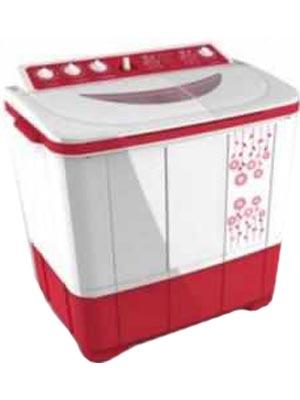 Kelvinator 7.3 kg Semi Automatic Top Load Washing Machine(KS7363TR)