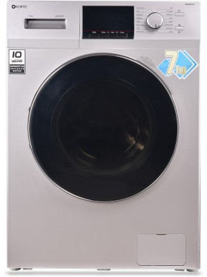 Koryo KWM1470 INVFL 7 kg Fully Automatic Front Load Washing Machine