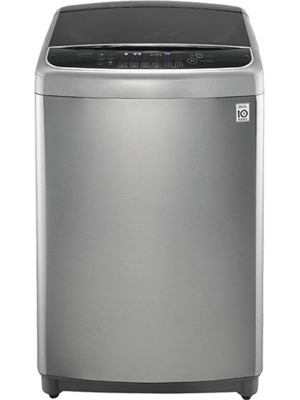 LG 10 kg Fully Automatic Top Load Washing Machine (T1064HFES5)