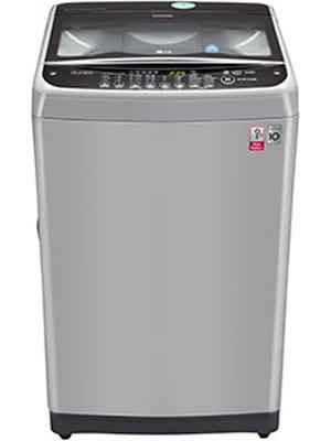 LG 10 Kg Fully Automatic Top Loading Washing Machine T2077NEDL1