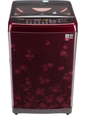 LG 10 Kg Fully Automatic Top Loading Washing Machine (T2077NEDLX)
