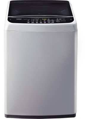 LG 6.2 kg Fully Automatic Top Load Washing Machine (T7281NDDLGD)