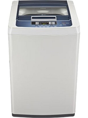 LG 6.2 kg Fully Automatic Top Load Washing Machine(T7248TDDLL)