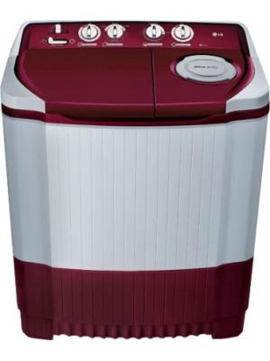 LG 6.2 kg Semi Automatic Top Load Washing Machine(P7255R3FA)