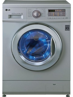 LG 6.5 kg Fully Automatic Front Load Washing Machine(FH0B8WDL24)