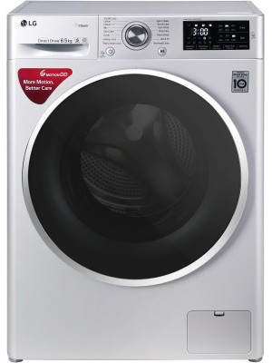 LG (FHT1265SNL) 6.5 kg Fully Automatic Front Load Washing Machine