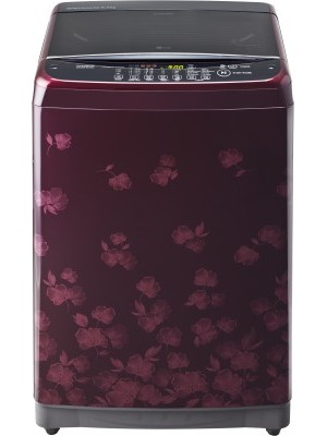 LG 6.5 kg Fully Automatic Top Load Washing Machine (T7581NEDL8)