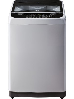 LG 6.5 kg Fully Automatic Top Load Washing Machine (T7581NEDLJ)