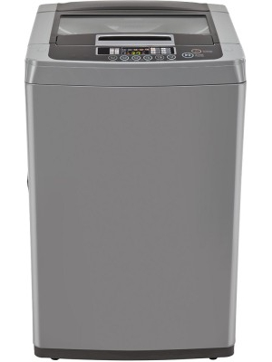 LG 6.5 kg Fully Automatic Top Load Washing Machine(T7508TEDLH)
