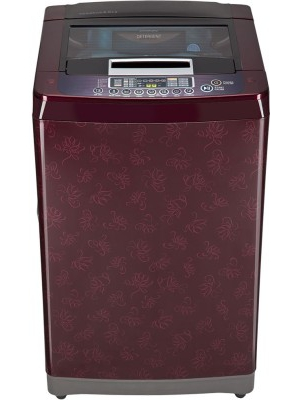 LG 6.5 kg Fully Automatic Top Load Washing Machine(T7548TEEL3)