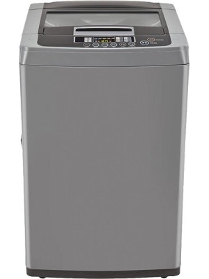 LG 6.5 kg Fully Automatic Top Load Washing Machine(T7567TEDLL)