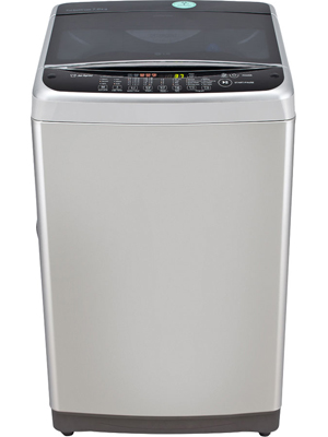 LG 6.5 Kg Fully Automatic Top Load Washing Machine (T7581NEDL1BTR )