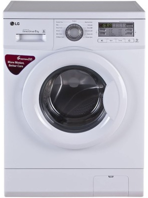LG 6 kg Fully Automatic Front Load Washing Machine(FH0B8NDL2)