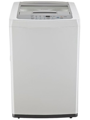 LG 6 kg Fully Automatic Top Load Washing Machine(T7070TDDL)