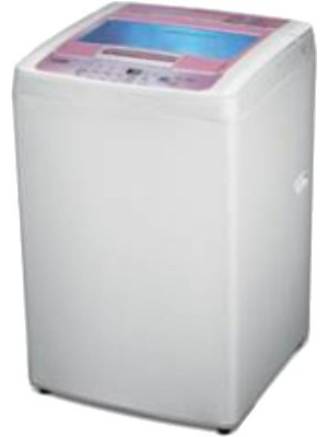 LG 6 kg Fully Automatic Top Load Washing Machine(T70CPD22P)