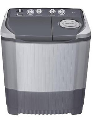 LG 6 kg Semi Automatic Top Load Washing Machine (P7001R3F)
