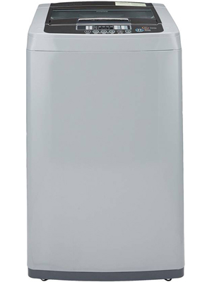 LG 6.2 kg Fully Automatic Top Load Washing Machine (T7208TDDLM)