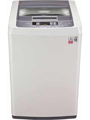 LG 6.2 kg Fully Automatic Top Load Washing Machine (T7269NDDLH)