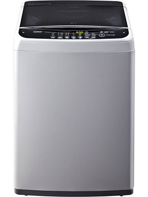 LG 6.5 kg Fully Automatic Top Load Washing Machine(T7581NDDLG)