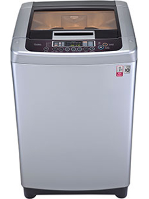 LG 6.5 Kg Fully Automatic Top Loading Washing Machine (T7567NEDLR)