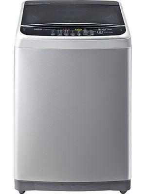 LG 7.0 kg Fully-Automatic Top Loading Washing Machine (T8081NEDL1)