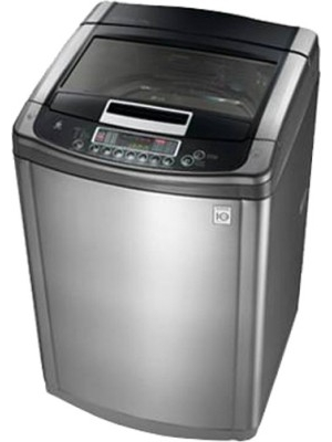 LG 7.5 kg Fully Automatic Top Load Washing Machine(T8018AEEP5)