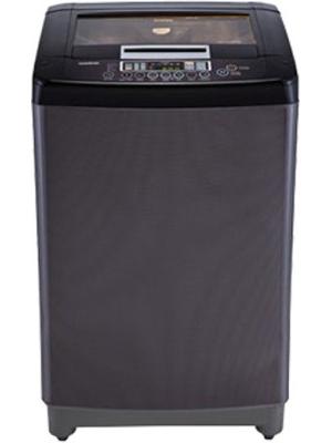LG 7.5 kg Fully Automatic Top Load Washing Machine(T8567TEELK)