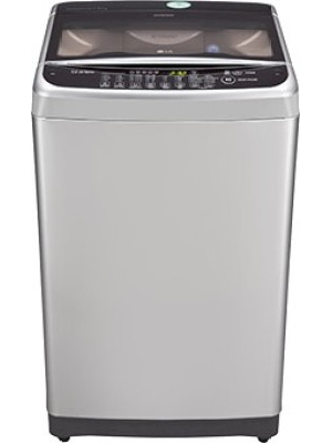 LG 7.5 kg Fully Automatic Top Load Washing Machine(T8568TEELY)