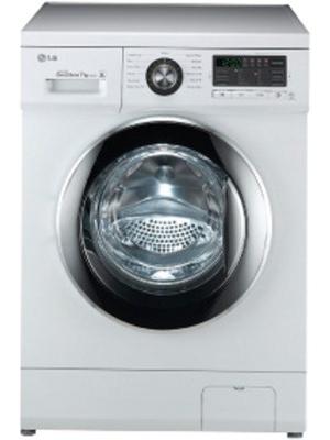 LG 7 kg Fully Automatic Front Load Washing Machine(F1296QD23)