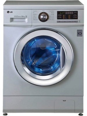 LG 7 kg Fully Automatic Front Load Washing Machine(FH296HDL24)