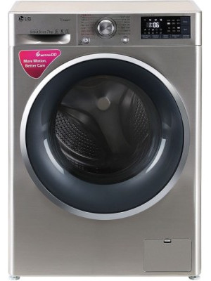 LG FHT1207SWS 7 kg Fully Automatic Front Load Washing Machine