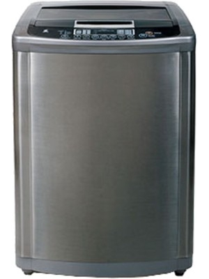 LG 7 kg Fully Automatic Top Load Washing Machine(T8067TEEL5)