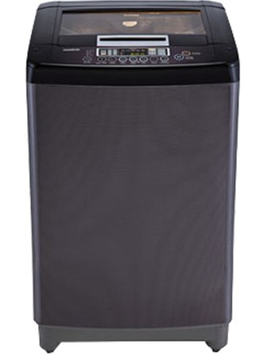LG 7 kg Fully Automatic Top Load Washing Machine(T8067TEELK)