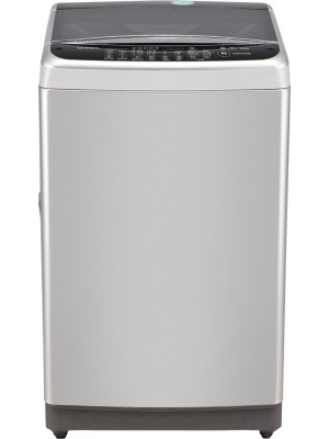 LG 7 kg Fully Automatic Top Load Washing Machine(T8068TEEL1)