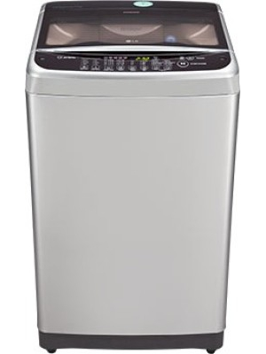 LG 7 kg Fully Automatic Top Load Washing Machine(T8068TEELY)