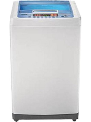 LG 7 kg Fully Automatic Top Load Washing Machine(T80CME21P)