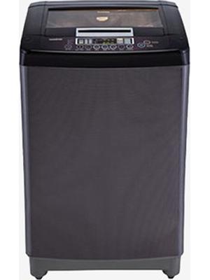 LG 7 kg Fully Automatic Top Loading Washing Machine (T8067TEDLK)