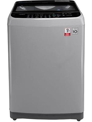 LG 7 Kg Fully Automatic Top Loading Washing Machine T8077NEDLJ