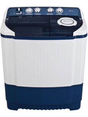 LG 7 kg Semi Automatic Top Load Washing Machine(P8037R3F)