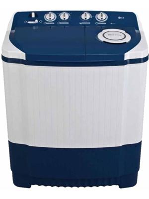 LG 7 kg Semi Automatic Top Load Washing Machine (P8071N3FA)