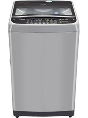 LG 8.5 kg Fully Automatic Top Load Washing Machine(T9568TEELJ)