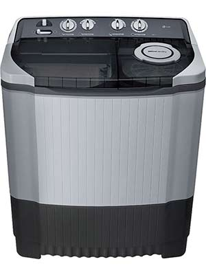 LG 8.5 kg Semi-Automatic Top Loading Washing Machine (P9560R3FA)