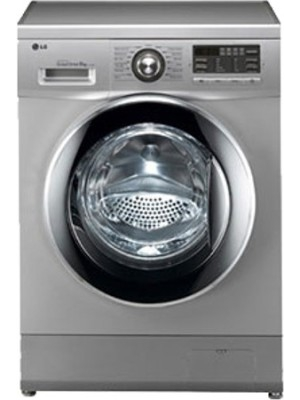 LG 8 kg Fully Automatic Front Load Washing Machine(FH496TDL24)