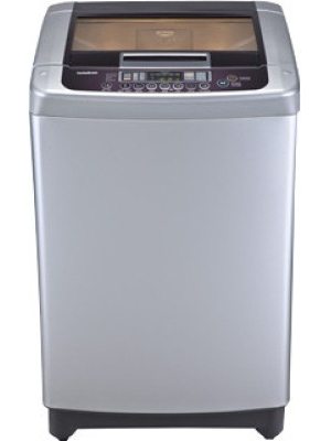 LG 8 kg Fully Automatic Top Load Washing Machine(T9003TEELR)