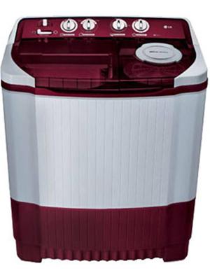 LG 8 kg Semi Automatic Top Load Washing Machine (P9042R3SM)