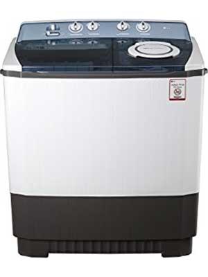 LG 9.0 kg Semi-Automatic Top Loading Washing Machine (P1064R3SA)
