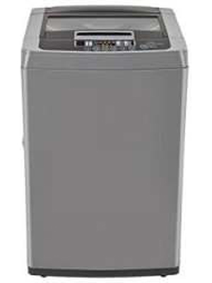 LG T7577NEDLY 6.5 Kg Fully Automatic Top Loading Washing Machine