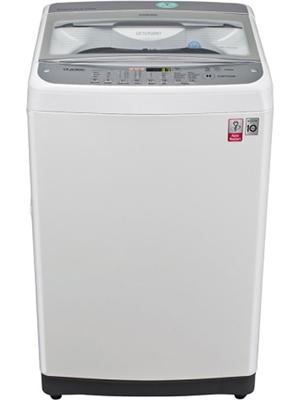 LG T7577NEDLZ 6.5 Kg Fully Automatic Top Loading Washing Machine