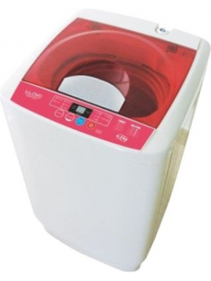 Lloyd 4.2 kg Fully Automatic Top Load Washing Machine(LWMT42UV)
